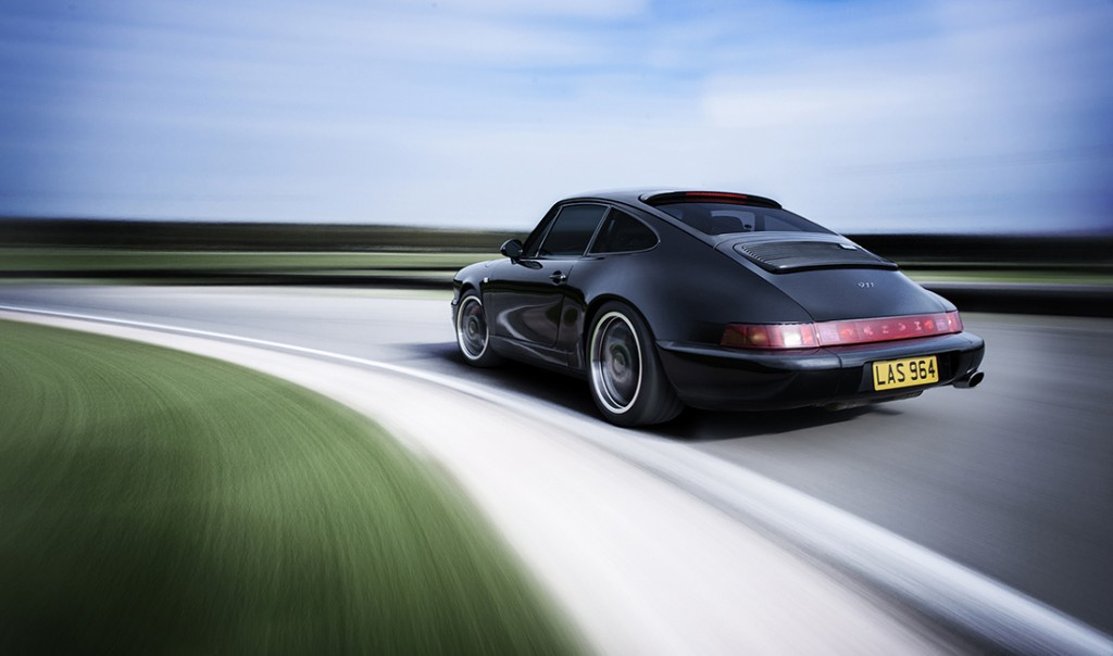 porsche car photography